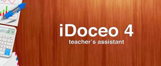 APU: El cuaderno del profesor/a con Idoceo