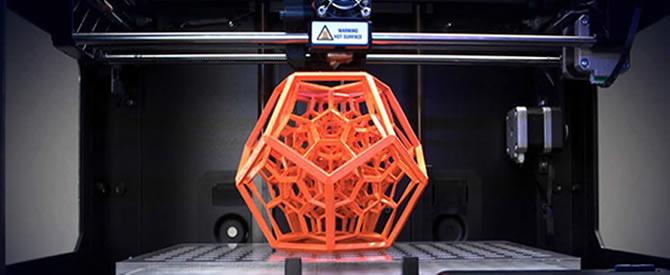 Taller «Modelado e impresión 3D»
