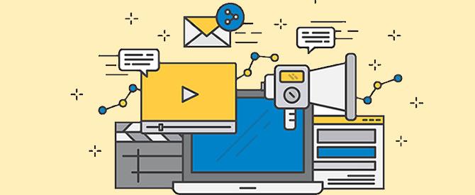 Herramientas de comunicación digital entre escuela y familias