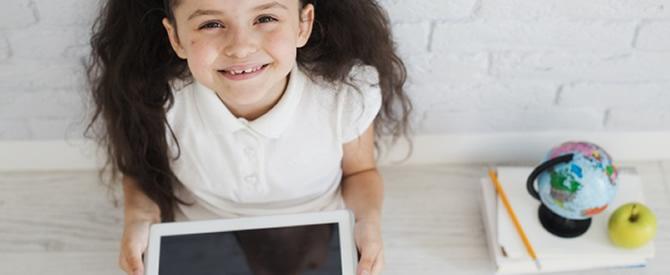 Taller para el profesorado «Tabletas en Educación Infantil»