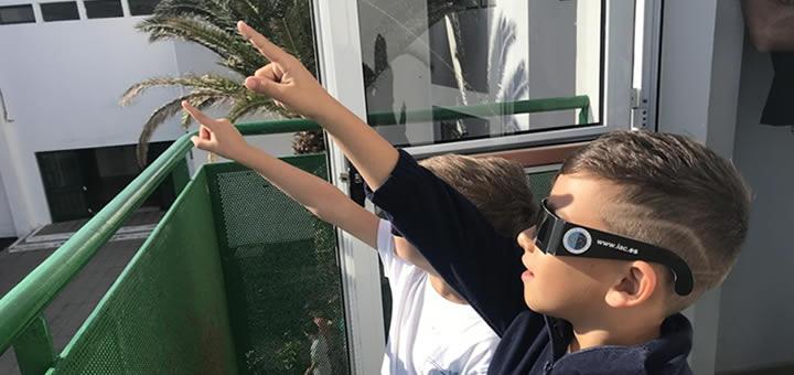 SolarLanz, un paseo por las estrellas