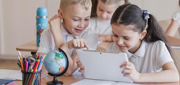 Proyecto «Uso Educativo de las Tablets Primaria-Secundaria» 2018-2019
