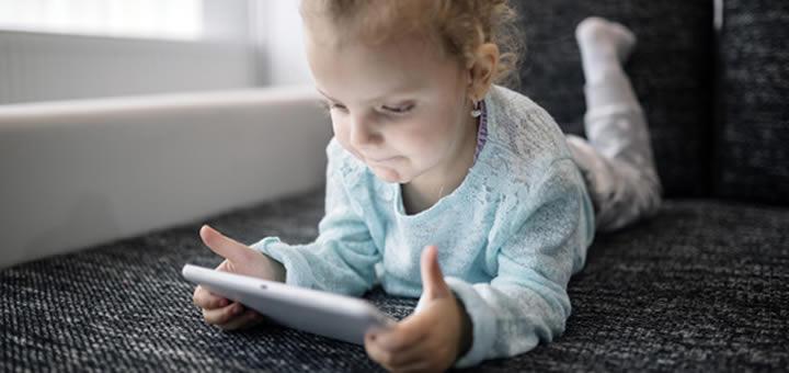 """Proyecto """"Uso didáctico de las Tablets en Educación Infantil"""" 2018-2019"""