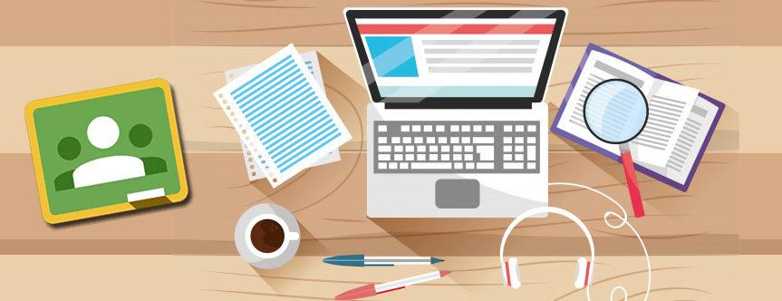 APU: Google Classroom Avanzado