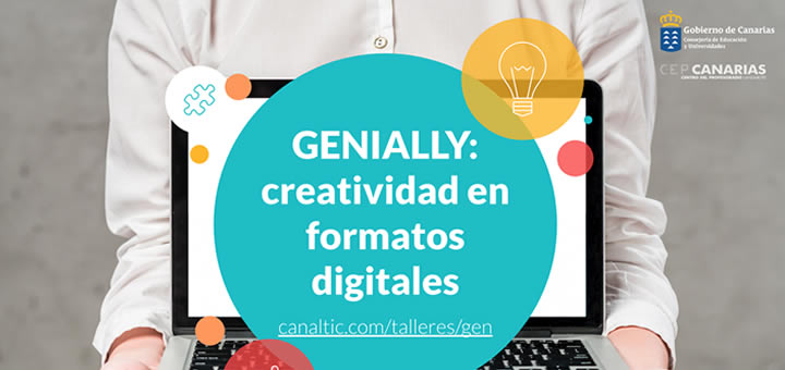 IT.TIC_LZ_2018.APU_21: Genially, creatividad en formatos digitales
