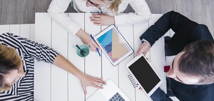 Formación TIC para Planes de Formación en Centros 2019-2020