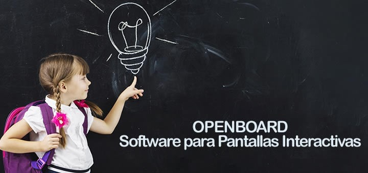 APU «OpenBoard:  Diseño de recursos para plasma o pizarra digital»