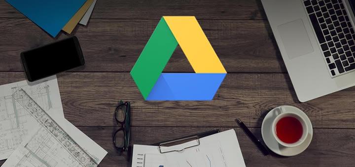 APU 01. Google Drive