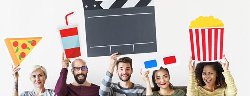 APU «Filmación y edición de vídeos creativos en el aula»