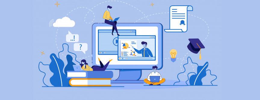 Guía «Herramientas y recursos digitales para e-learning»