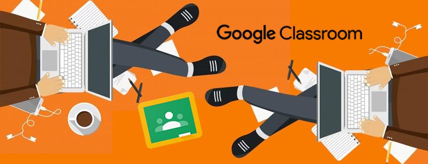 MOOC «Google Classroom»