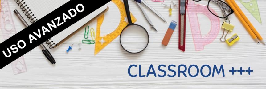 Webinar Google Classroom +++