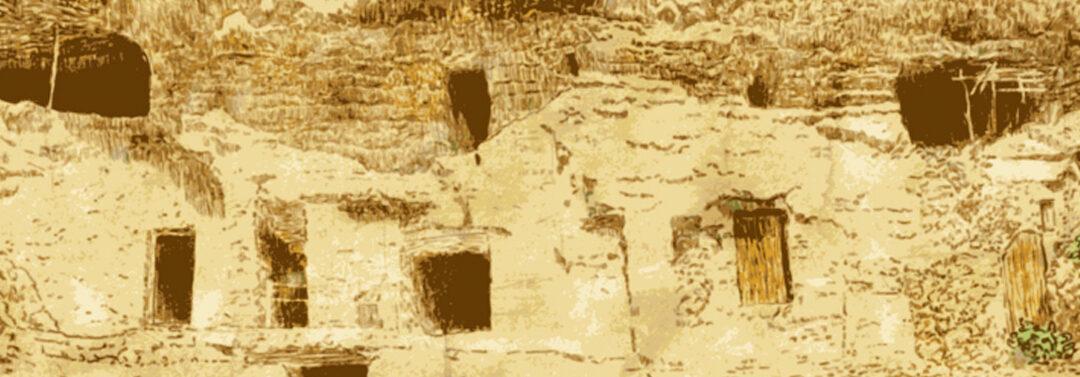 La caverna astronómica.