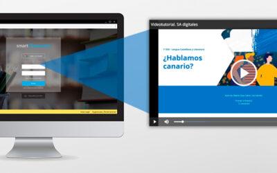Averigua el funcionamiento de la herramienta Smart con los nuevos video tutoriales.