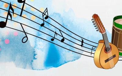 Encuentra tu instrumento canario favorito.