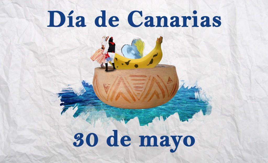 Día De Canarias Las Andoriñas