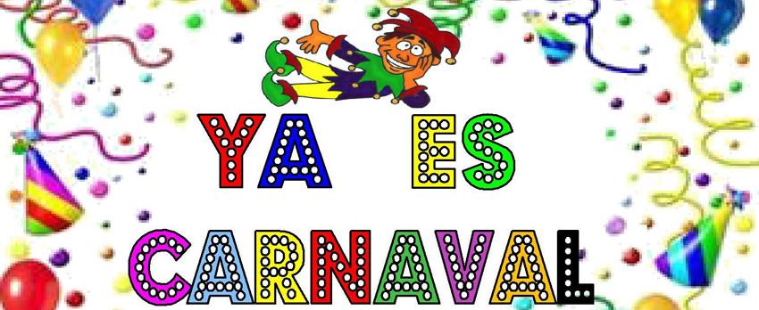 Los carnavales se cuelan en el petra lorenzo cee petra for Modelos de carteleras escolares