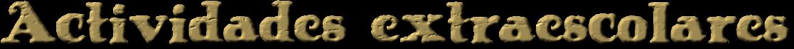 aextra