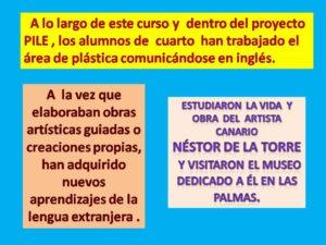 Cuarto | CEIP Los LLanos