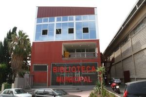 Biblioteca Municipal Güímar