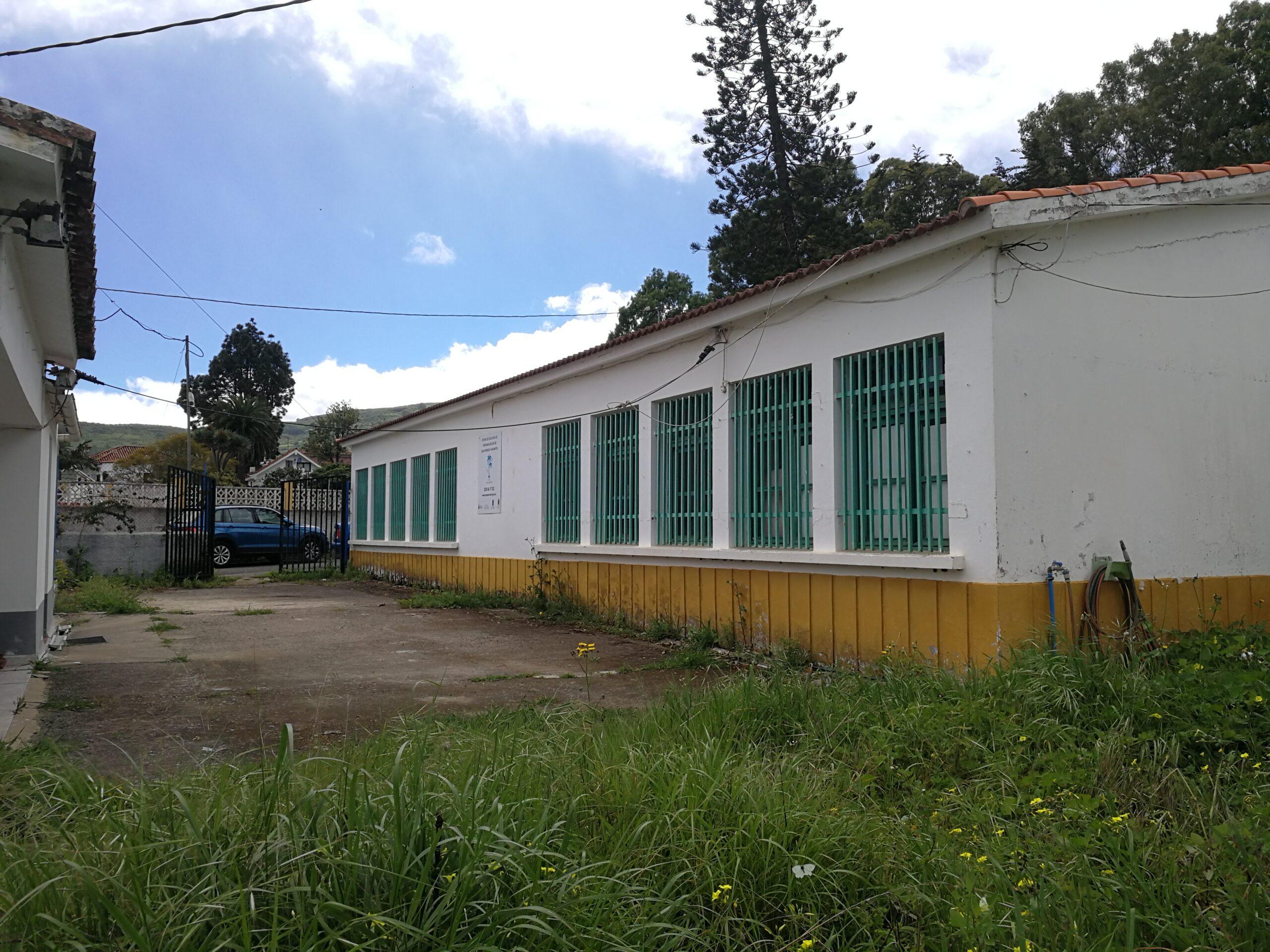 CEPA SANTA BRÍGIDA – SAN MATEO