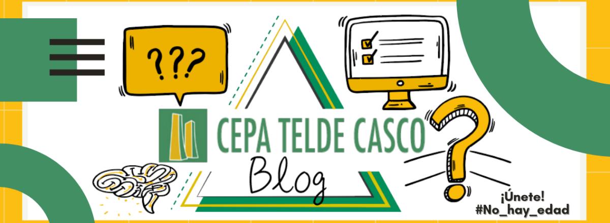 CEPA Telde Casco BLOG