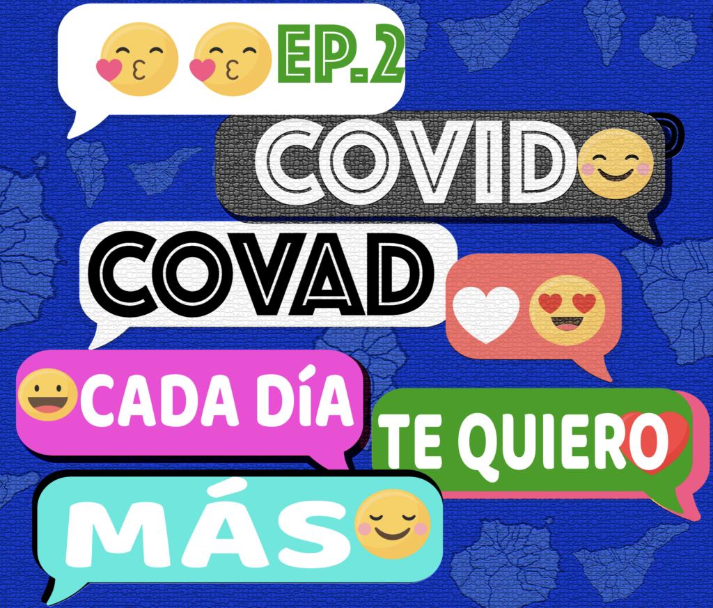 COVID COVAD 2