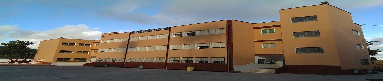 CEIP Ciudad Del Campo