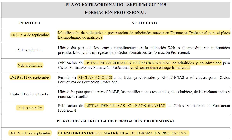 Cifp La Laguna Web Oficial Del Centro