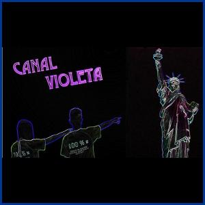 Imagen Canal Violeta