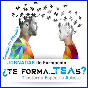 Cartel jornadas TEA