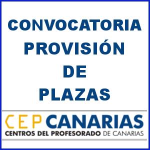 Imagen Provisión Plazas CEPs