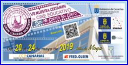 Banner Muestra de Cortos