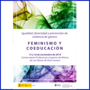 Imagen Jornadas Igualdad Consejería 2
