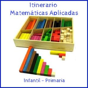Imagen Matemáticas Activas Infantil Primaria