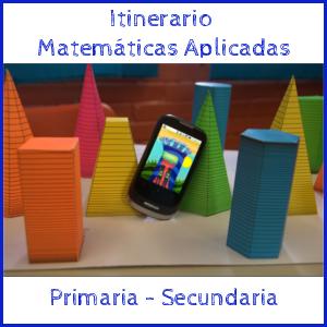 Imagen Matemáticas Activas Secundaria