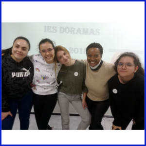 Imagen del PCL del IES Doramas