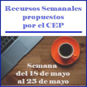 Imagen de Cabecera Recursos Semanales 3
