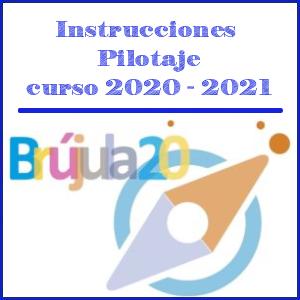 Imagen de cabecera Brujula 20