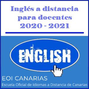 Imagen Inglés a Distancia