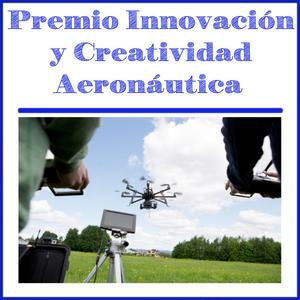 Premio Innovación y Creatividad Aeronáutica