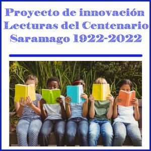 Lecturas del Centenario Saramago 1922-2022