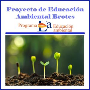 Proyecto de Educación Ambiental Brotes