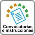 Convocatorias CEUCD (programas y proyectos)