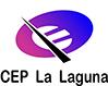 Logo CEP La Laguna