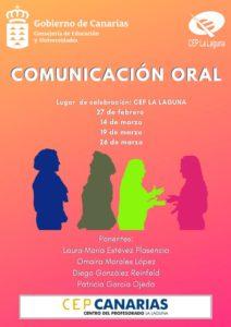Curso comunicación oral