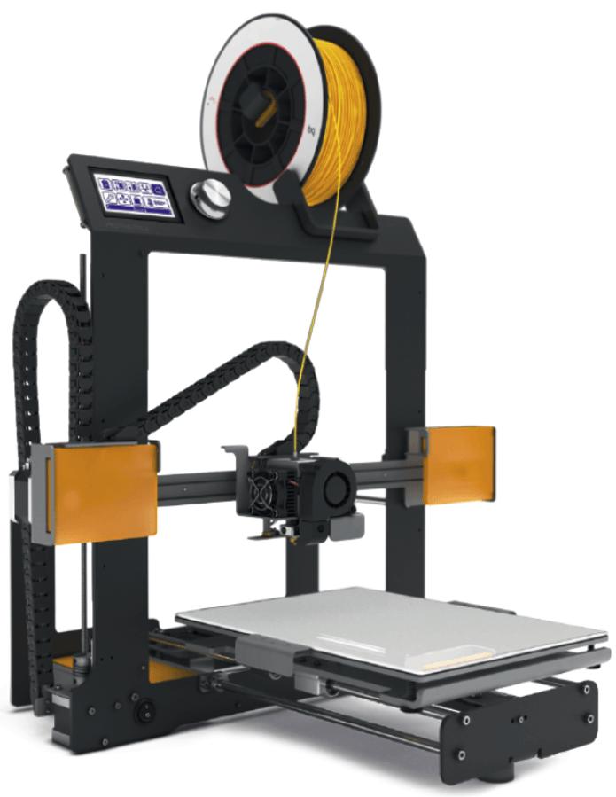 Impresora 3D Hephestos 2