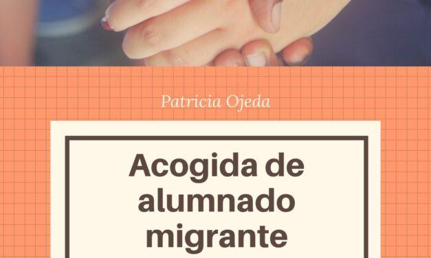 It. Convivencia + e Igualdad. APU_10_Acogida de alumnado migrante. Centros libres de discursos de odio y discriminación.