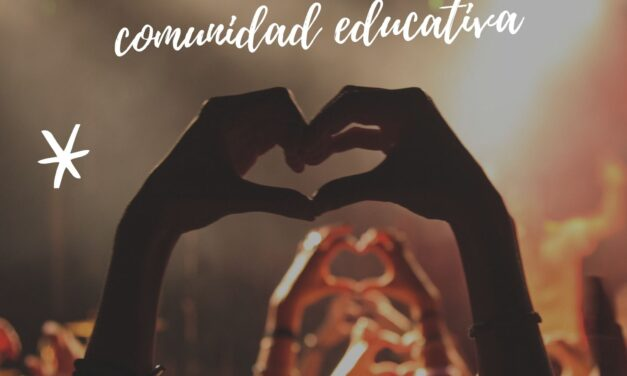 ESCUELAS CON CORAZÓN. SALUD EMOCIONAL Y COMUNIDAD EDUCATIVA