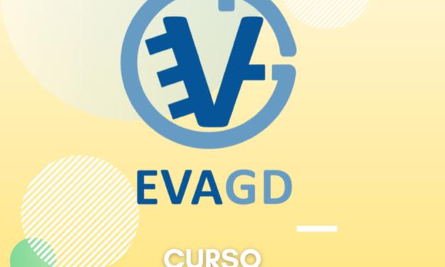 CURSO Introducción a la plataforma EVAGD